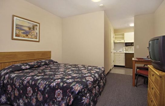 Kamers Motel 6 Greenville SC