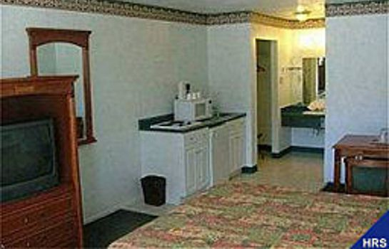 Zimmer Vacation Inn And Suites