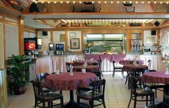 Restaurante HOTEL VALLEY PARK