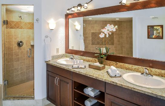 Bathroom Polynesian Isles by Diamond Resorts