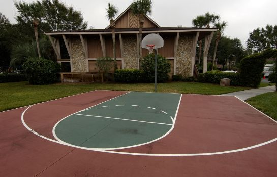 Sports facilities Polynesian Isles by Diamond Resorts