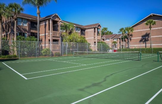Court de tennis Polynesian Isles by Diamond Resorts