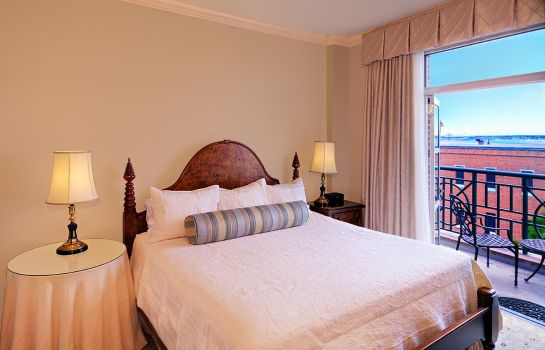 Suite The Harbourview Inn