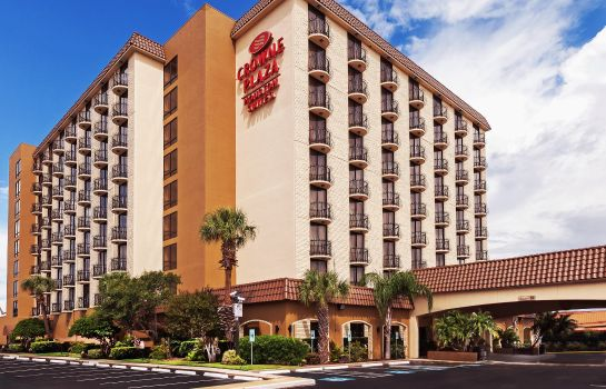 Buitenaanzicht Crowne Plaza Suites HOUSTON - NEAR SUGAR LAND