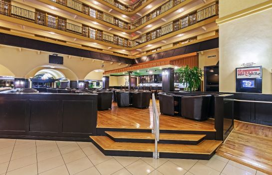 Hotelbar Crowne Plaza Suites HOUSTON - NEAR SUGAR LAND
