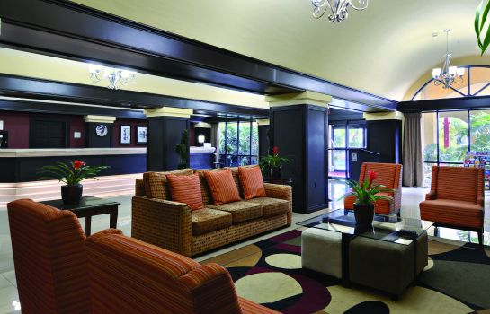 Hotelhal Crowne Plaza Suites HOUSTON - NEAR SUGAR LAND