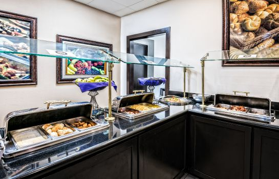 Restaurant Crowne Plaza Suites HOUSTON - NEAR SUGAR LAND