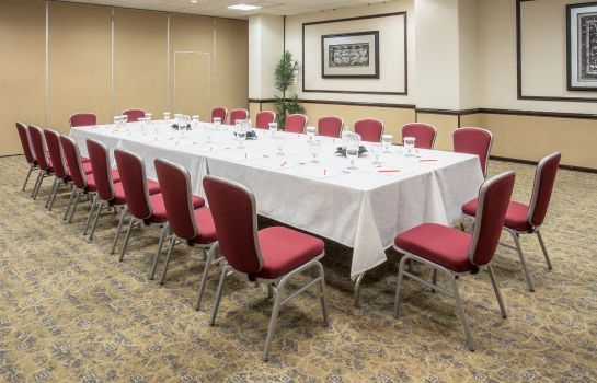 Congresruimte Crowne Plaza Suites HOUSTON - NEAR SUGAR LAND