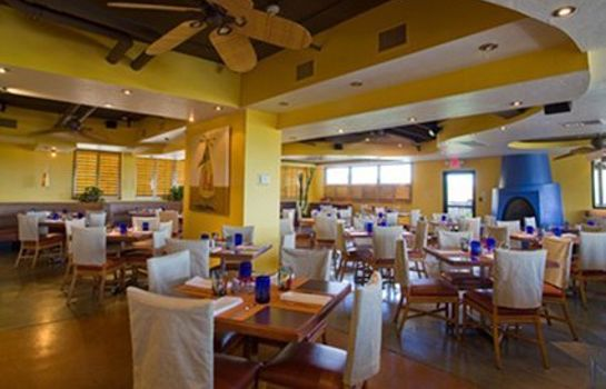 Restaurant an Ascend Hotel Collection Member La Posada Lodge & Casitas