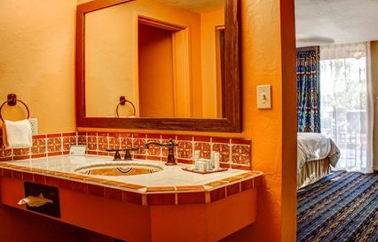 Suite an Ascend Hotel Collection Member La Posada Lodge & Casitas