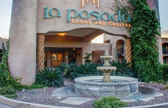 Info an Ascend Hotel Collection Member La Posada Lodge & Casitas