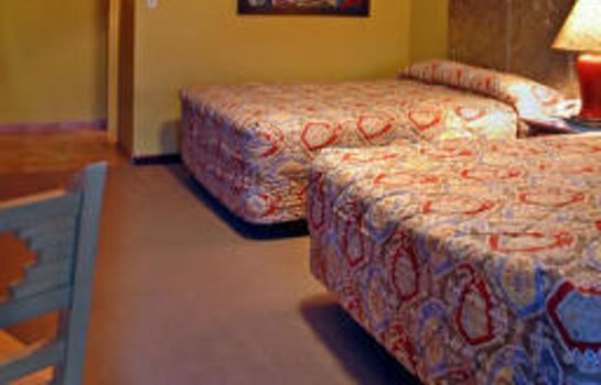 Zimmer an Ascend Hotel Collection Member La Posada Lodge & Casitas