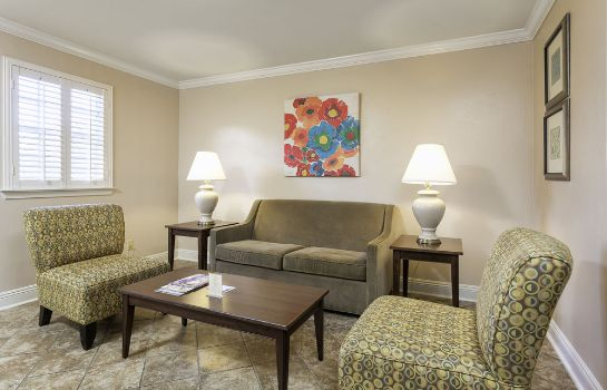 Information French Quarter Suites Hotel
