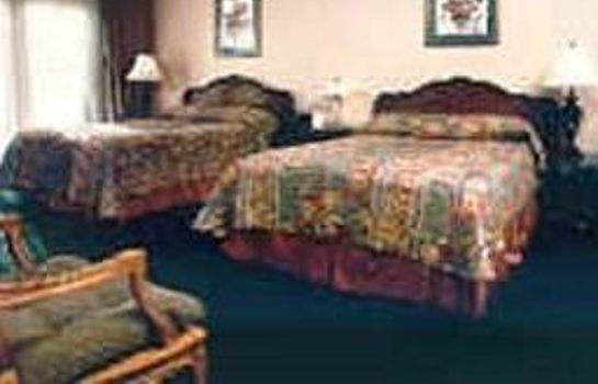 Kamers French Quarter Suites Hotel
