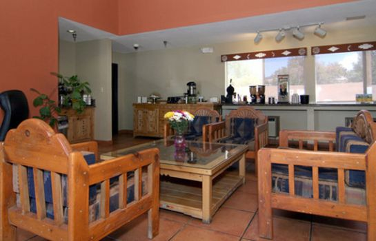 Restaurant Econo Lodge Inn & Suites Santa Fe