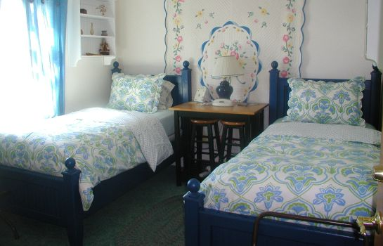 Kamers MINNIE STREET INN