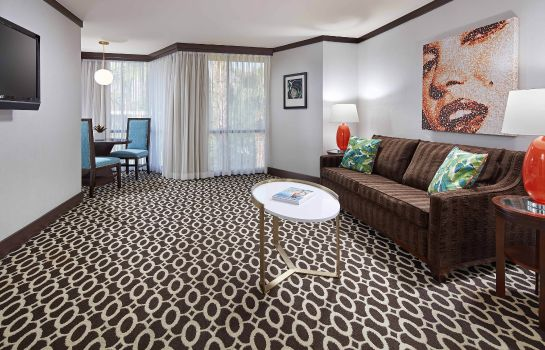Suite The Riviera Palm Springs a Tribute Portfolio Resort