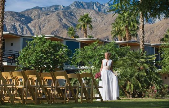 Info The Riviera Palm Springs a Tribute Portfolio Resort
