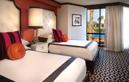 Zimmer a Tribute Portfolio Resort The Riviera Palm Springs