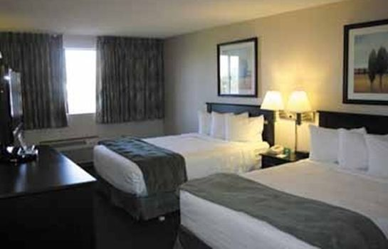 Room Ramada by Wyndham Cedar City