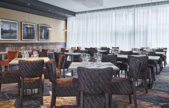 Restaurant Jurys Inn Nottingham