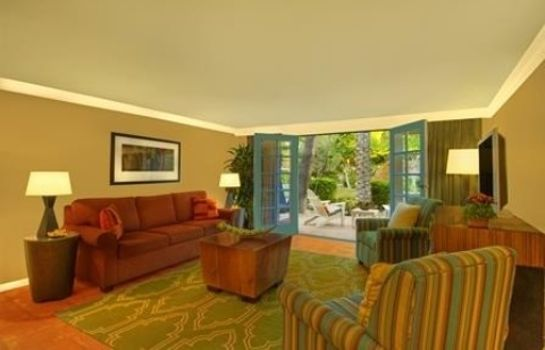 Suite THE SCOTT RESORT AND SPA