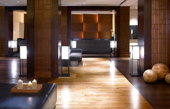 Hotelhalle The Highland Dallas Curio Collection by Hilton