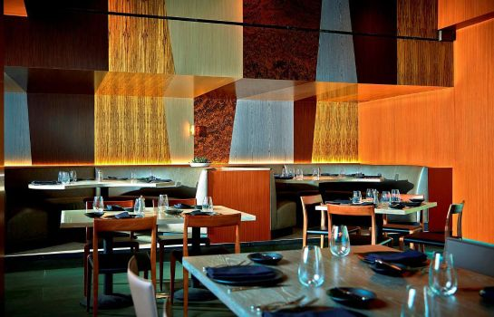 Restaurant The Highland Dallas Curio Collection by Hilton