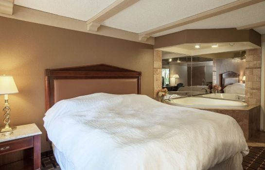 Suite KNIGHTS INN GREENSBURG
