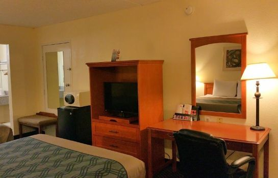 Habitación estándar Econo Lodge College Station