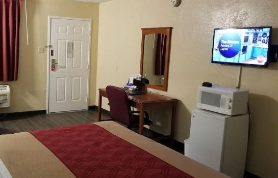 Standardzimmer Econo Lodge College Station University Area Econo Lodge College Station University Area