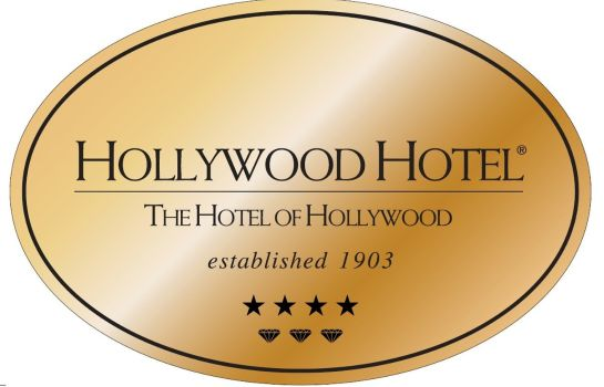 Außenansicht Hollywood The Hotel of Hollywood near Universal Studios