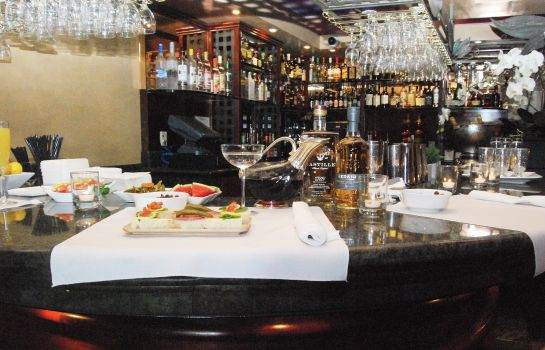 Hotelbar Hollywood Hotel The Hotel of Hollywood near Universal Studios