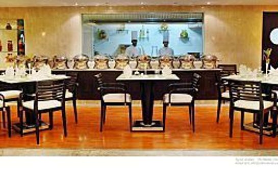 Restaurant GOLDFINCH HOTEL BANGALORE