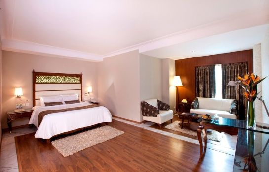Suite GOLDFINCH HOTEL BANGALORE