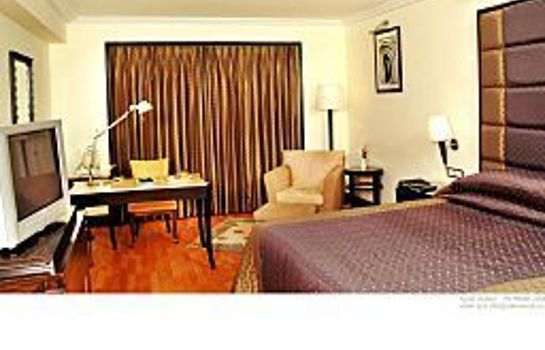 Room Goldfinch Hotel Bangalore