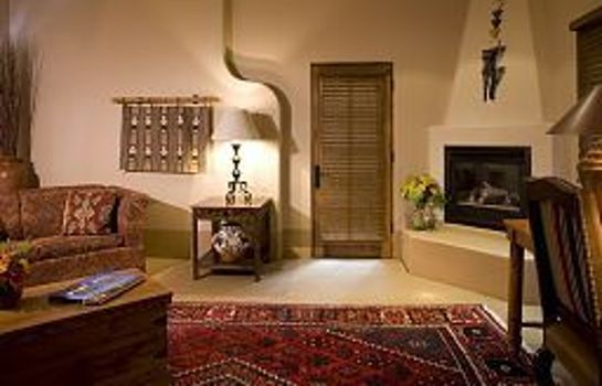Suite The Hacienda & Spa at Hotel Santa Fe