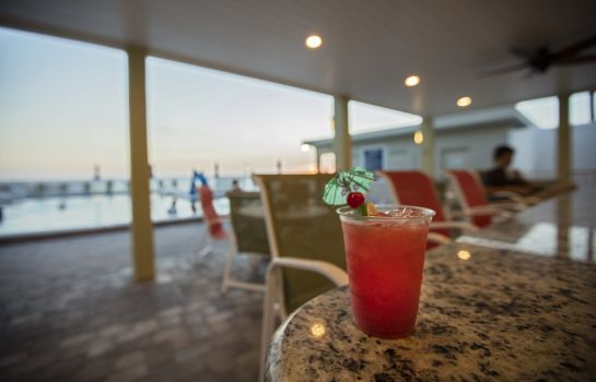 Hotel-Bar SAILPORT WATERFRONT SUITES TPA