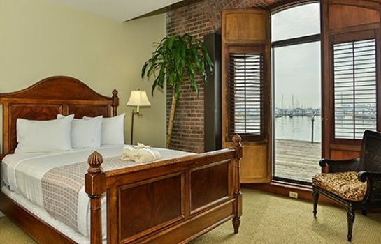 Suite an Ascend Hotel Collection Member The Inn at Henderson's Wharf