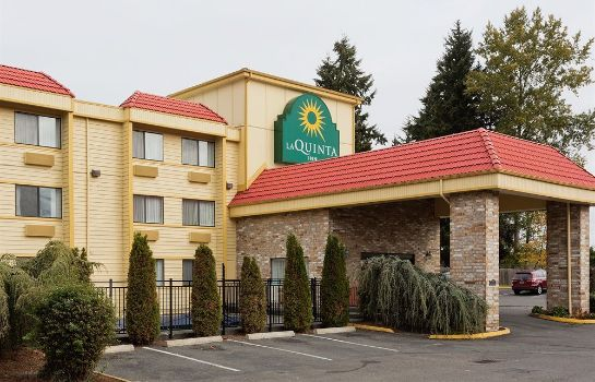 Foto La Quinta Inn by Wyndham Everett