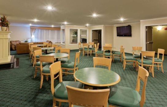 Restaurant La Quinta Inn by Wyndham Everett