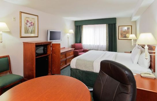 Standardzimmer La Quinta Inn by Wyndham Everett