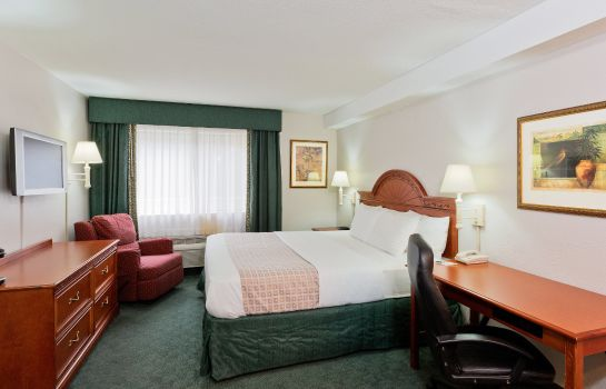 Kamers La Quinta Inn by Wyndham Everett