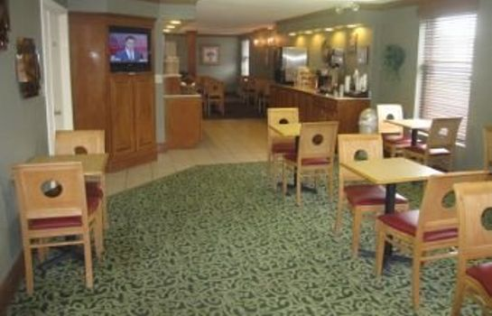 Hotelhalle DAYS INN HIGH POINT ARCHDALE