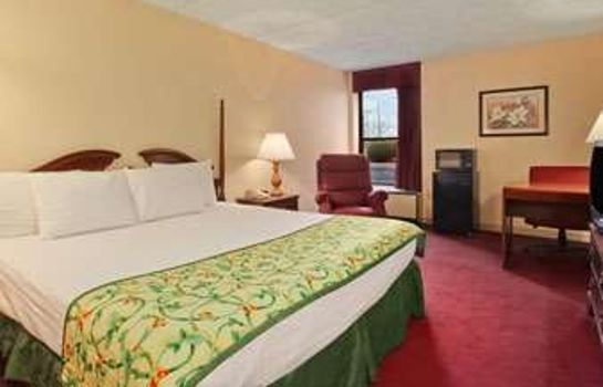 Zimmer DAYS INN HIGH POINT ARCHDALE