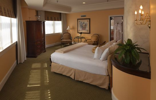 Suite Haywood Park Hotel Historic Ho