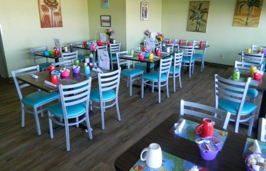 Restaurante Tropical Winds Oceanfront Hotel
