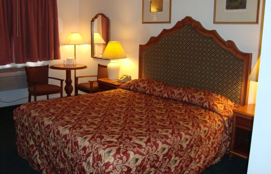 Chambre WINDSOR INN LAKE HAVASU CITY