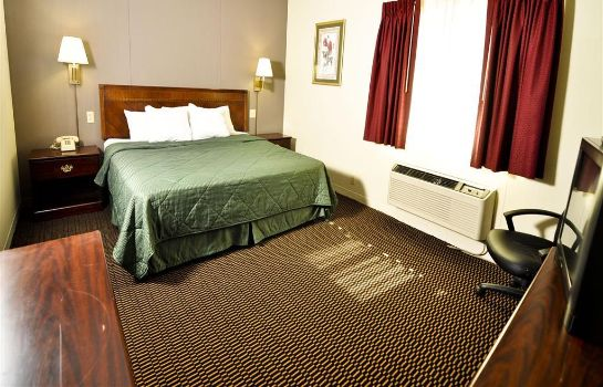Camera BEST BUDGET INN SANDUSKY