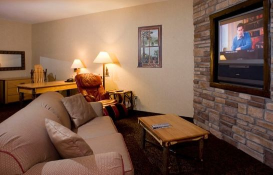 Suite STONEY CREEK INN COLUMBIA